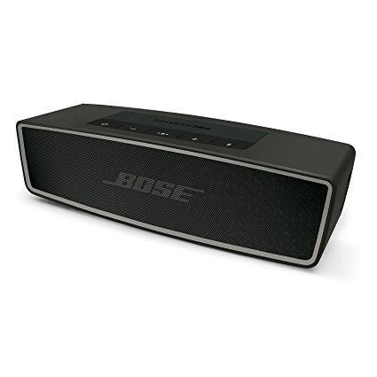bose soundlink mini ii haut parleur mobile