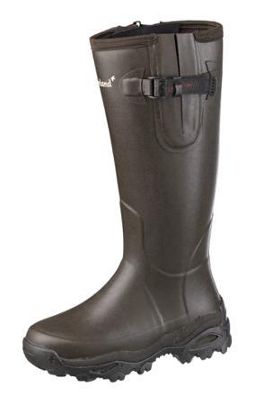 bottes de chasse femme