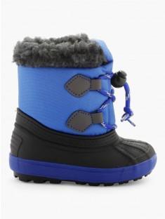 bottes de neige bébé