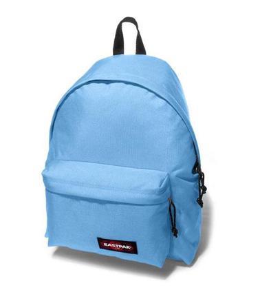 sac à dos eastpak bleu