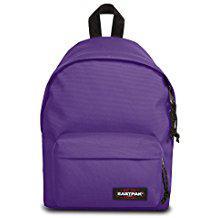 sac à dos eastpak violet