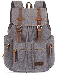 sac à dos femme vintage