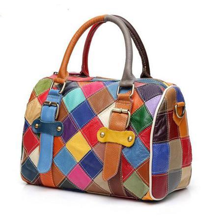 sac a main couleur