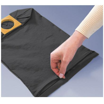 sac aspirateur permanent