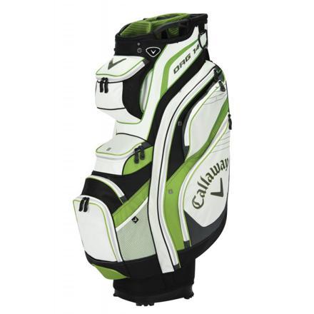 sac chariot golf