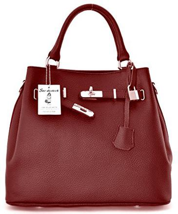 sac cuir amazon