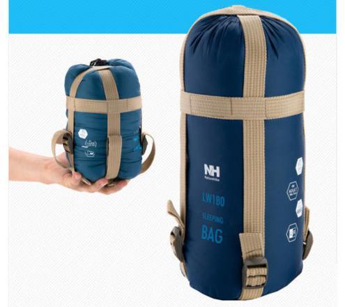 sac de couchage mini