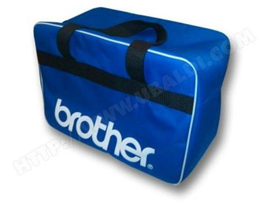 sac de transport machine à coudre brother