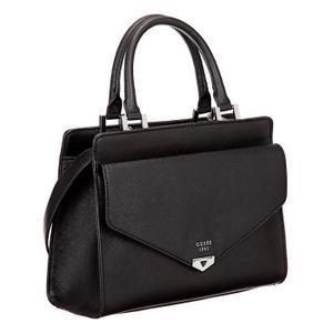 sac guess noir soldes