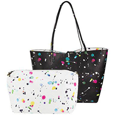 sac shopper desigual