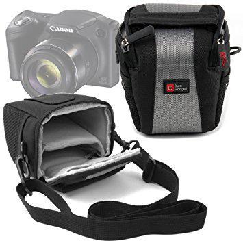 sacoche appareil photo canon