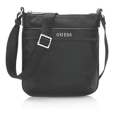 sacoche guess homme