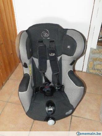 safe side bébé confort