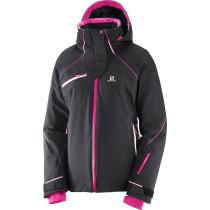 salomon veste ski femme