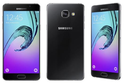 samsung galaxy a 5 2015