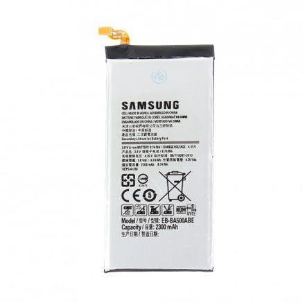 samsung galaxy a5 batterie