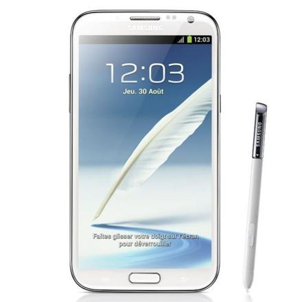 samsung galaxy note 2 pas cher neuf