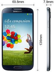 samsung galaxy s4 amazon
