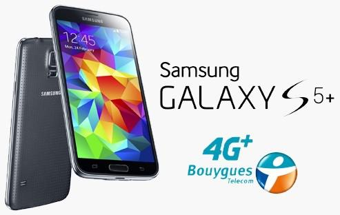 samsung galaxy s5 mini bouygues