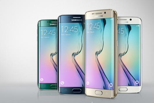 samsung galaxy s6 couleur