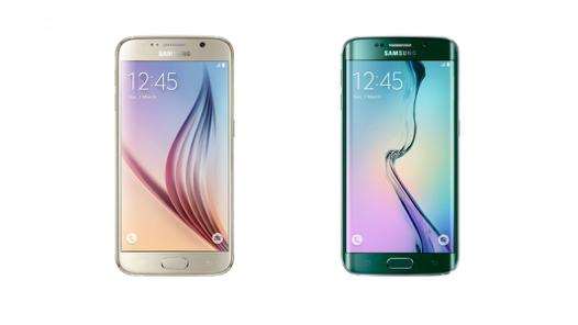 samsung galaxy s6 edge plus boulanger
