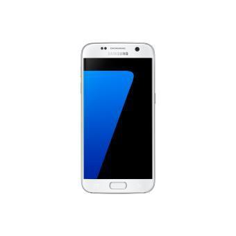 samsung galaxy s7 32 go blanc gsm