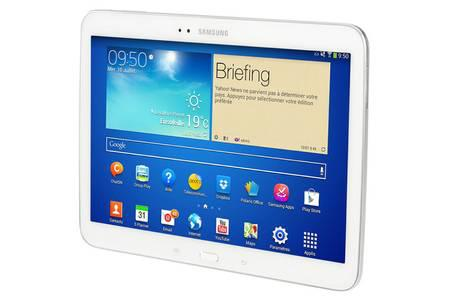 samsung galaxy tablette 3