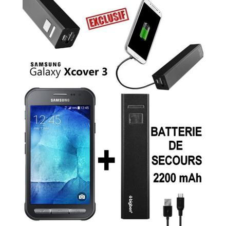 samsung galaxy xcover 3 pas cher