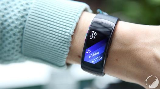 samsung gear fit 2 test