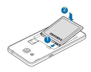 samsung grand prime carte memoire