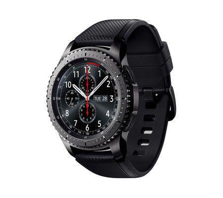 samsung montre s3