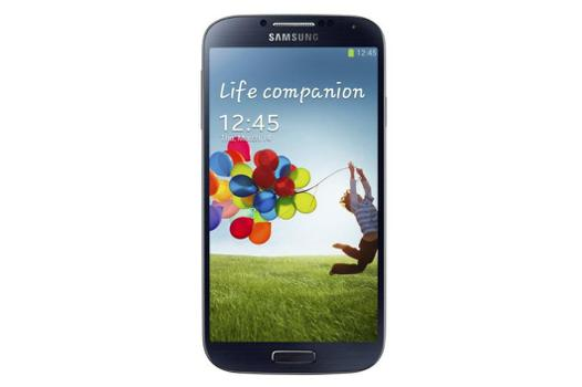 samsung s4 taille