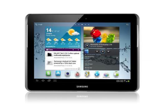 samsung tablette galaxy tab 2
