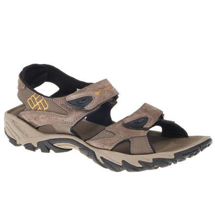 sandales columbia homme