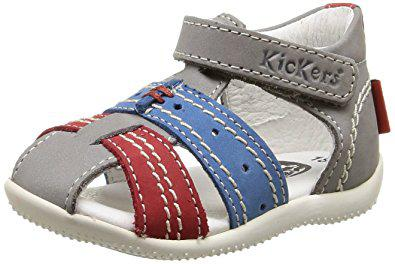 sandales kickers bebe