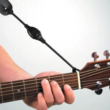 sangle pour guitare electro acoustique