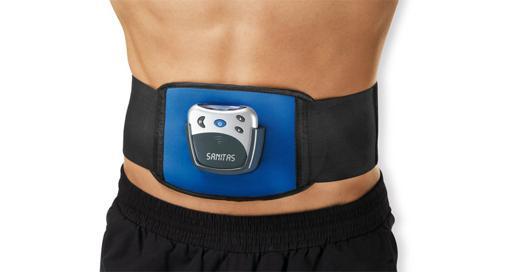 sanitas ceinture abdominale