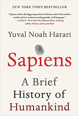 sapiens amazon