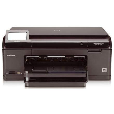 scanner avec hp photosmart
