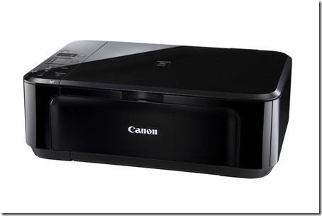 scanner avec imprimante canon pixma
