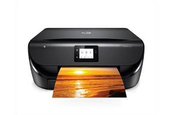 scanner imprimante hp