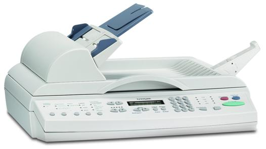 scanner lexmark