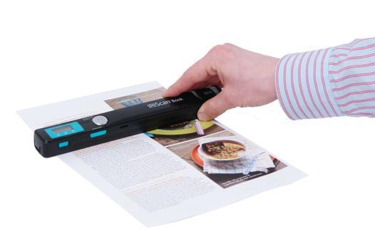 scanner portable que choisir