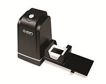scanner pour diapositives
