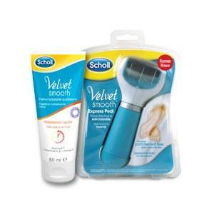scholl velvet smooth avis