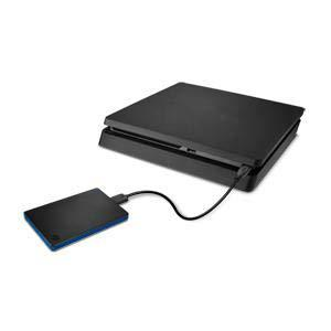 seagate 2to ps4