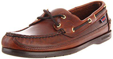 sebago amazon