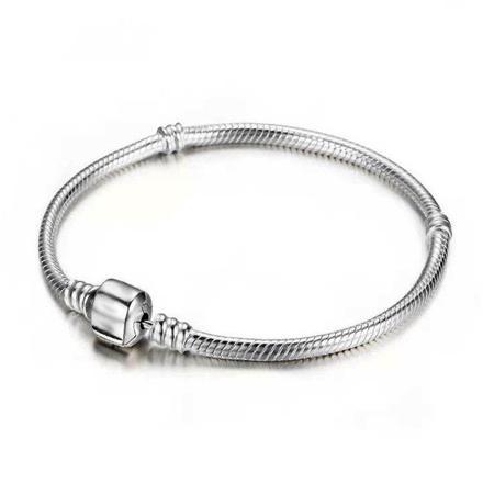 bracelet cable femme