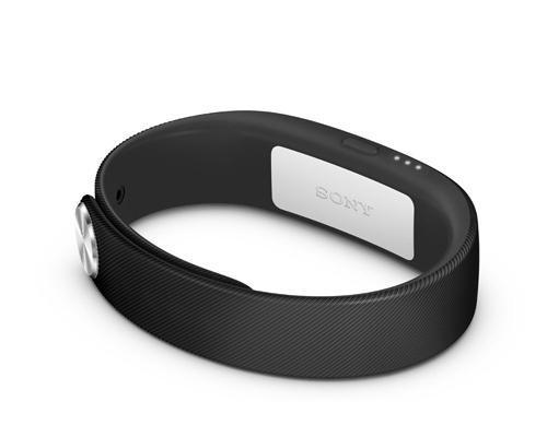 bracelet connecté sony