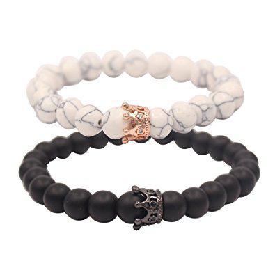 bracelet couple distance